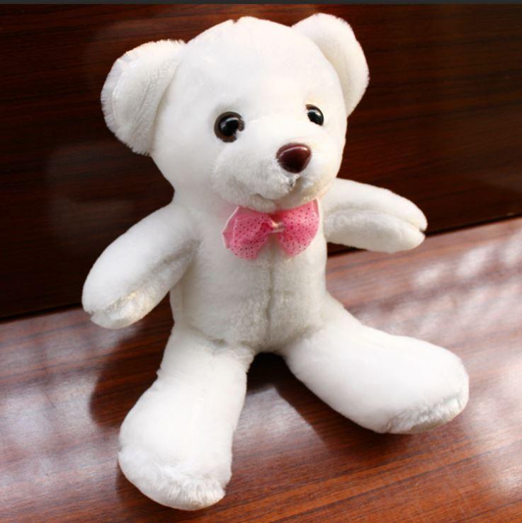 Hình ảnh 1 gấu bông phát sáng Teddy Flash